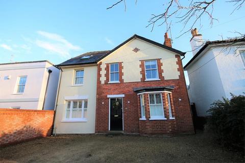 4 bedroom detached house to rent - Moorend Road, Cheltenham