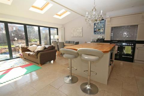 4 bedroom detached house to rent - Moorend Road, Cheltenham