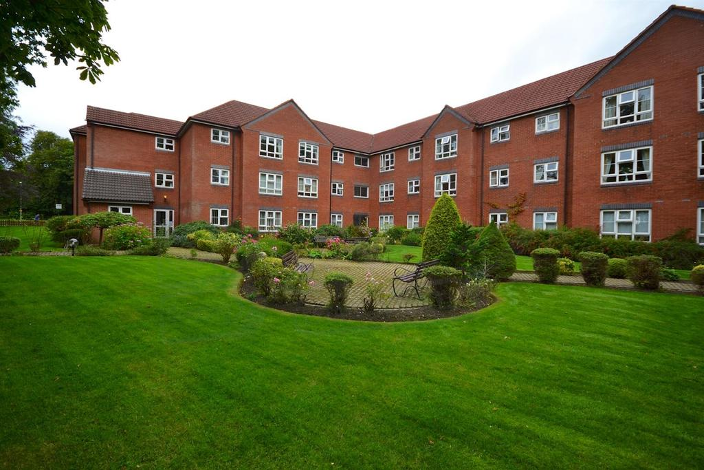 1 Bedroom Retirement Property for sale in Woodlands, The Spinney, Moortown