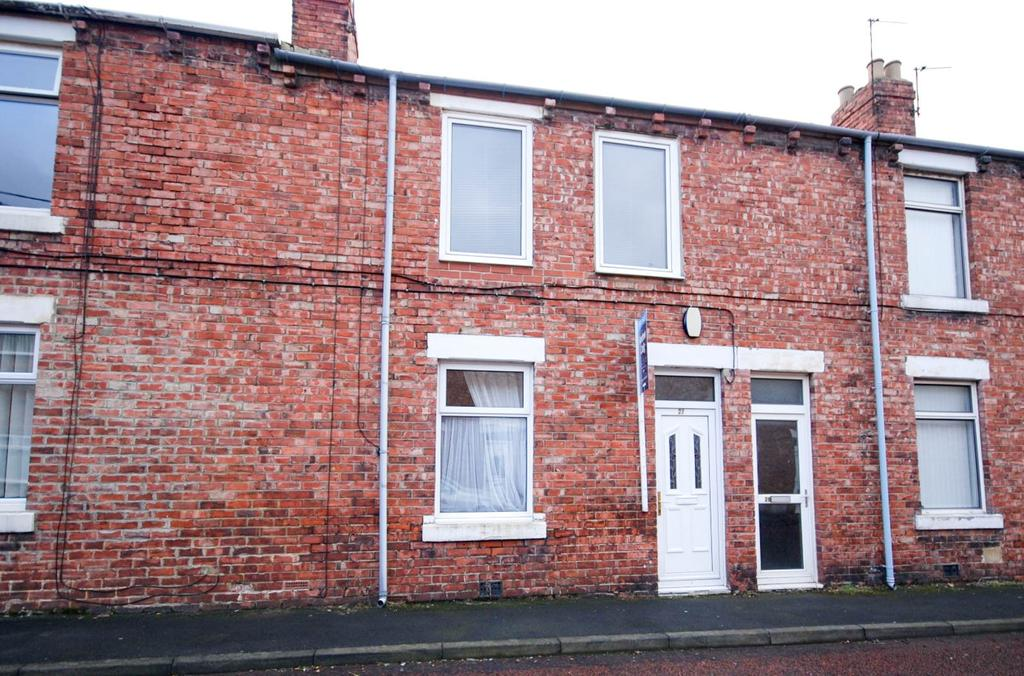 2 Bedrooms Terraced House for sale in King Street, Birtley