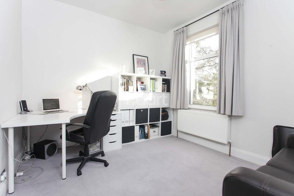 2 Bedrooms End Of Terrace House for sale in Tell Grove, East Dulwich, London, SE22