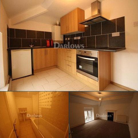 2 bedroom flat to rent - Church Street