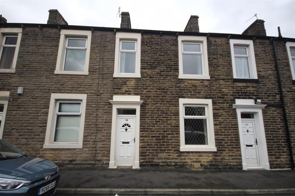 3 Bedrooms Terraced House for sale in 38 Mosley Street, Barnoldswick