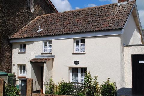 2 bedroom semi-detached house to rent - West Street, Witheridge, Devon, EX16
