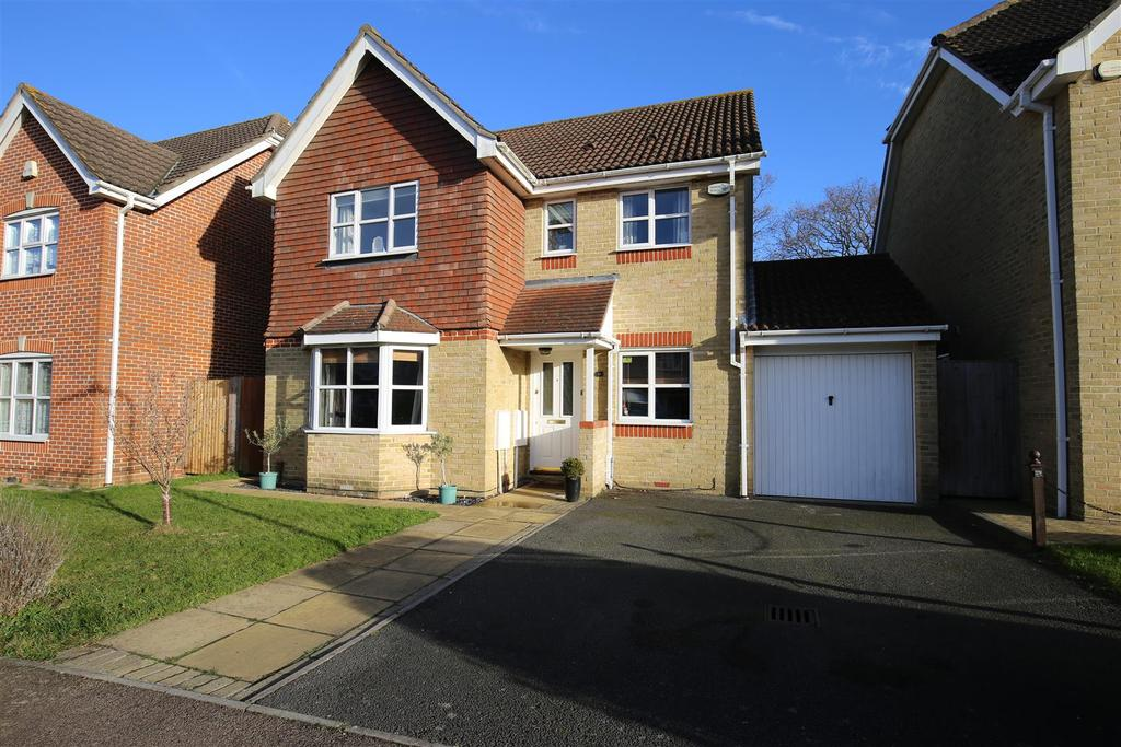 4 Bedrooms Detached House for sale in Lockham Farm Avenue, Boughton Monchelsea
