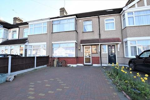 3 bedroom terraced house to rent - Baron Gardens, ILFORD IG6
