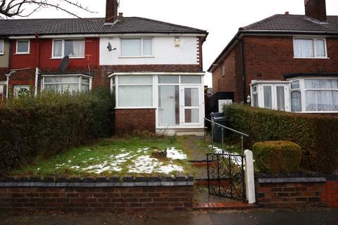 2 bedroom semi-detached house to rent - Baltimore Road, Great Barr, Birmingham B42