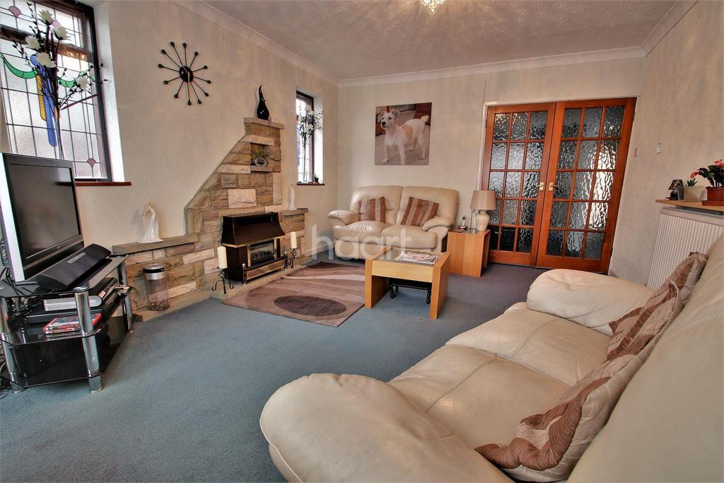 3 Bedrooms Bungalow for sale in St Johns Road