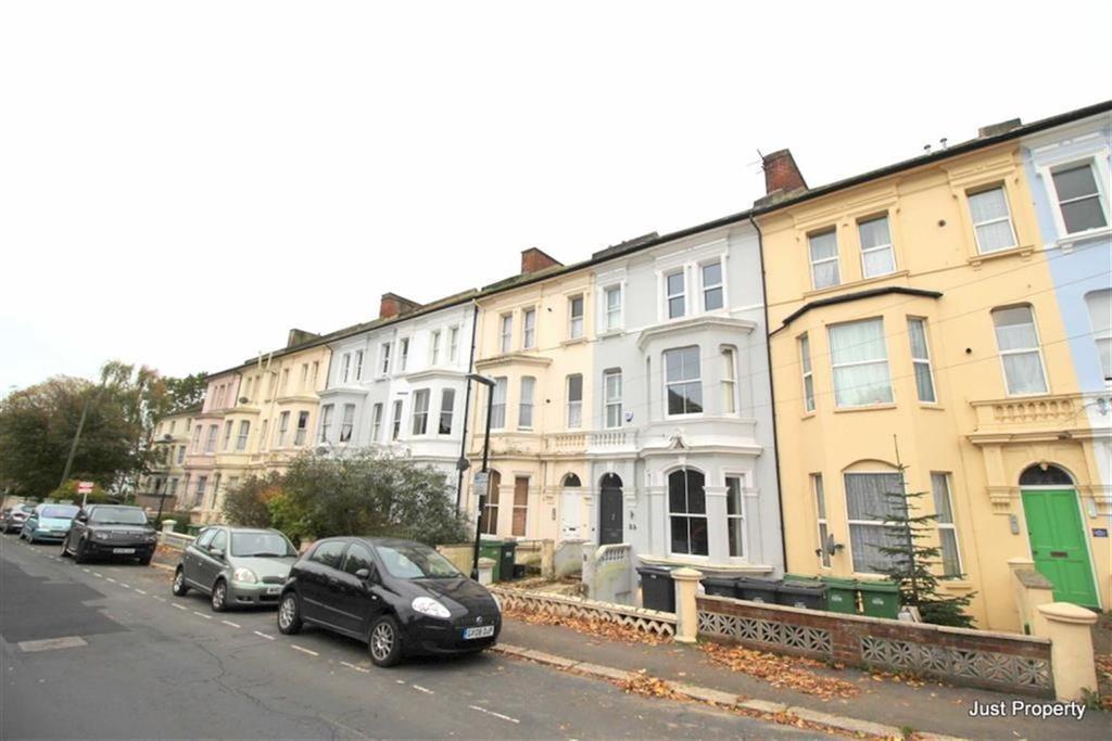 1 Bedroom Apartment Flat for sale in Baldslow Road, Hastings