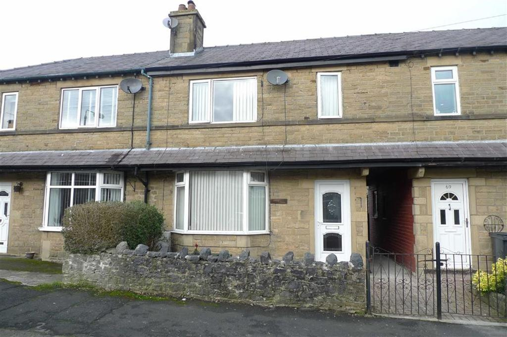 3 Bedrooms Terraced House for sale in Rockfield Road, Buxton, Derbyshire