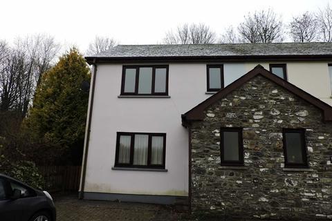 2 bedroom semi-detached house for sale - Old Llansteffan Road, Johnstown