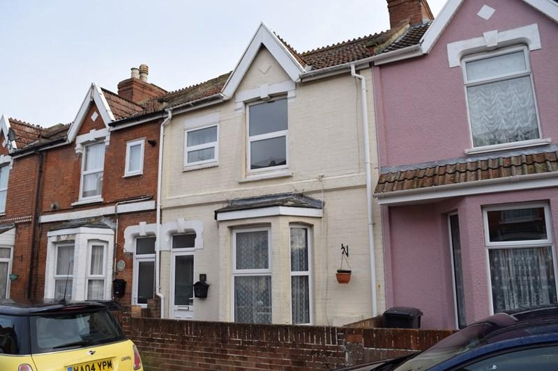 3 Bedrooms Terraced House for rent in Jubilee Street, Burnham-On-Sea