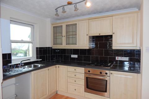 2 bedroom apartment to rent - Ebberley Court, Alexandra Road