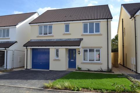 4 bedroom detached house for sale - Mead Park, Bickington