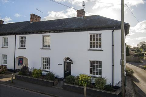4 bedroom semi-detached house for sale - The Conies, Kingston St. Mary, Taunton, Somerset, TA2