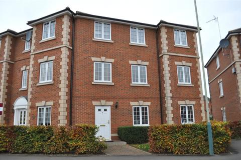2 bedroom apartment to rent - Aiken Road, Taw Hill, Swindon, Wiltshire, SN25