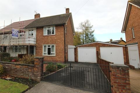 3 bedroom semi-detached house for sale - Falcondale Road, Westbury-On-Trym, Bristol, BS9
