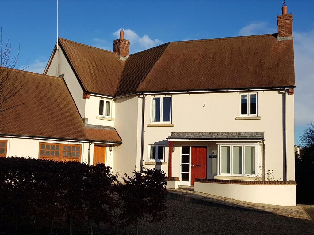2 Bedrooms Semi Detached House for sale in Bere Regis, Dorset