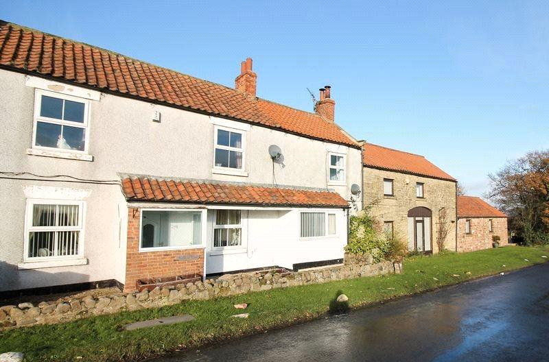 2 Bedrooms Terraced House for rent in Sleights Cottage, Rainton, Thirsk, North Yorkshire