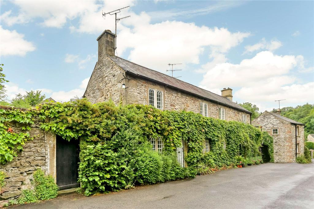 3 Bedrooms Semi Detached House for rent in Bakewell, Derbyshire
