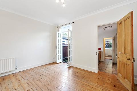 2 bedroom terraced house to rent - Earlswood Street, Greenwich, London, SE10