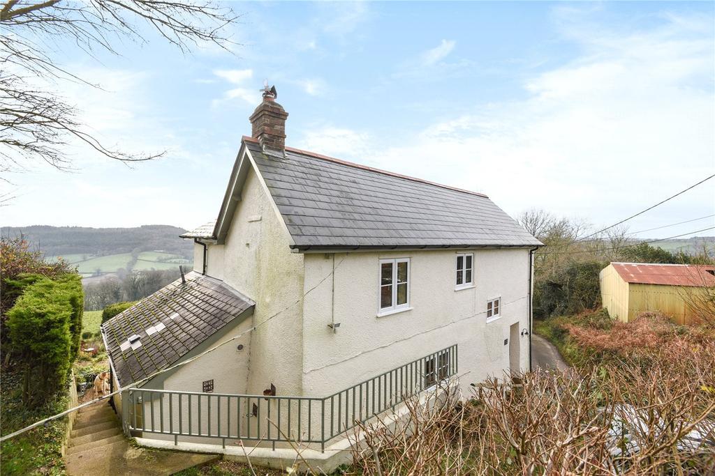 4 Bedrooms House for sale in Dalwood, Axminster, Devon, EX13
