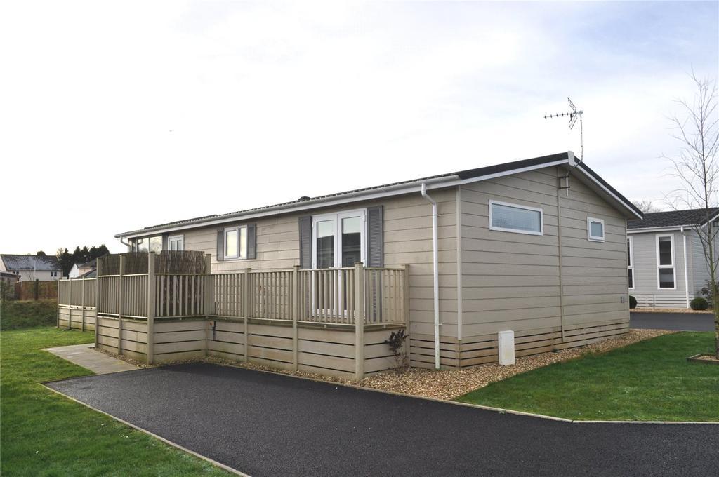 2 Bedrooms Bungalow for sale in Louis Way, Dunkeswell, Devon, EX14