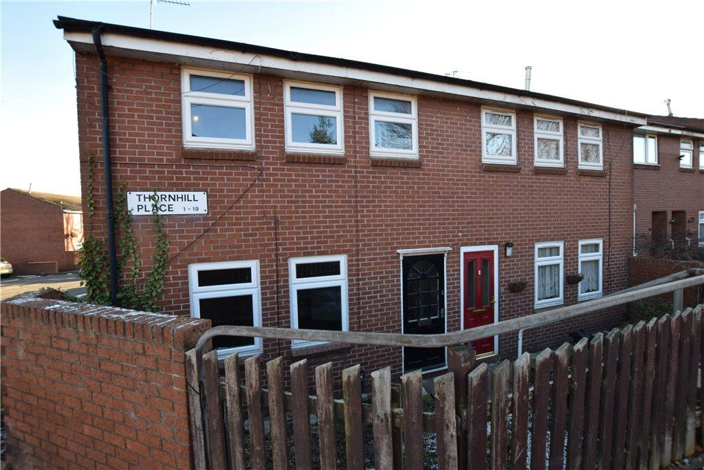 3 Bedrooms Terraced House for sale in Thornhill Place, Leeds, West Yorkshire