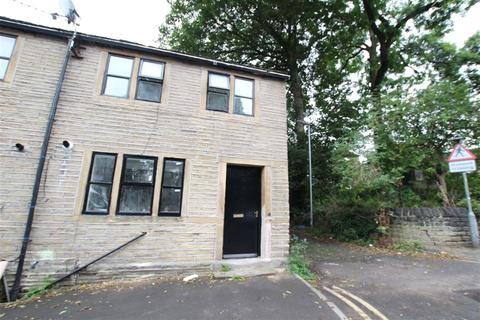 2 bedroom terraced house to rent - Swan Lane, Lockwood, Huddersfield, HD1