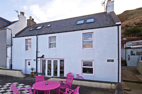 3 bedroom detached house for sale - Denside, Gardenstown, Banff, Aberdeenshire