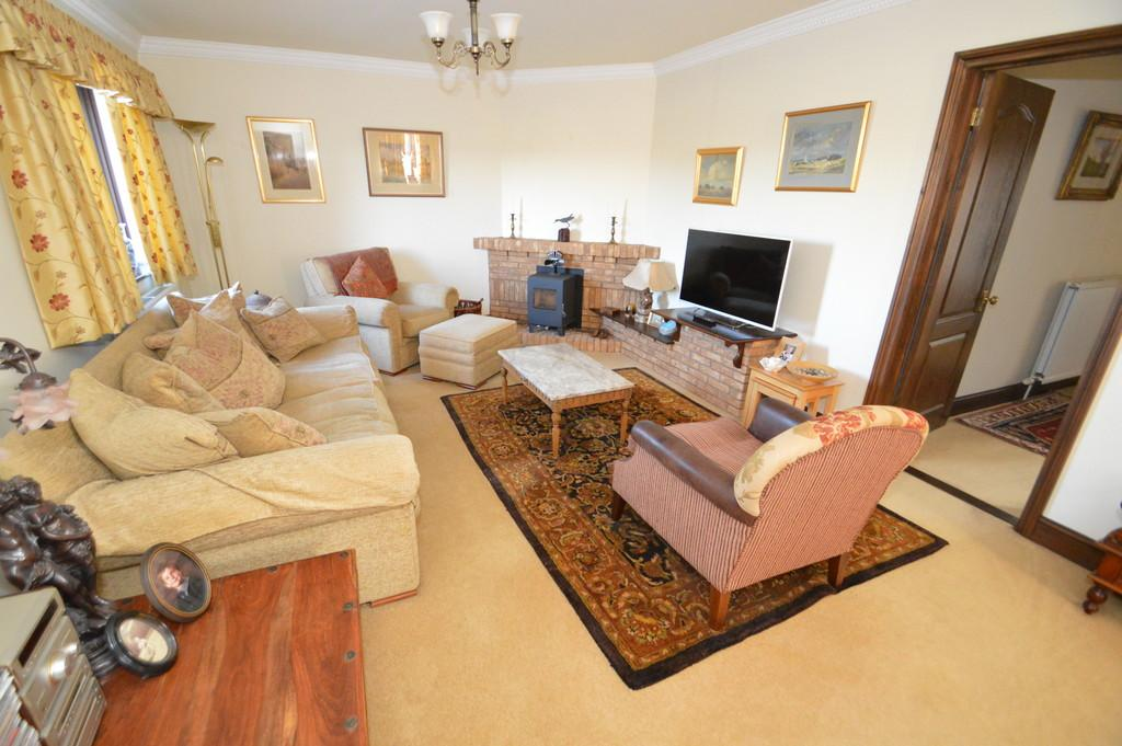 3 Bedrooms Detached House for sale in Toad Row, Henstead