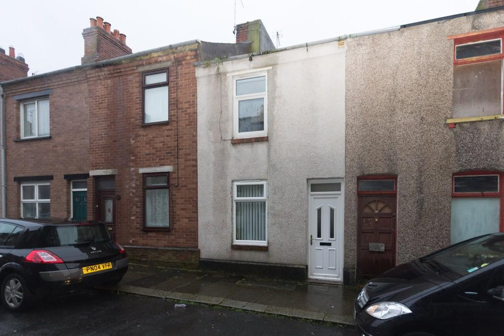 3 Bedrooms Terraced House for sale in Monk Street, Barrow