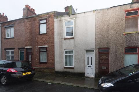 3 bedroom terraced house for sale - Monk Street, Barrow
