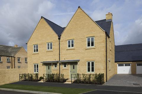 4 bedroom end of terrace house for sale - Tetbury