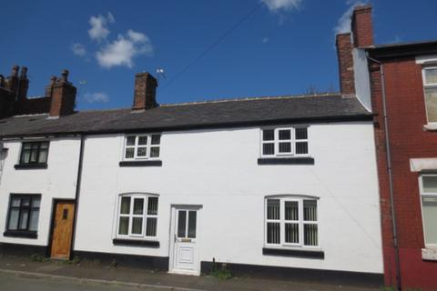 3 bedroom terraced house for sale - Queen Street, Salford