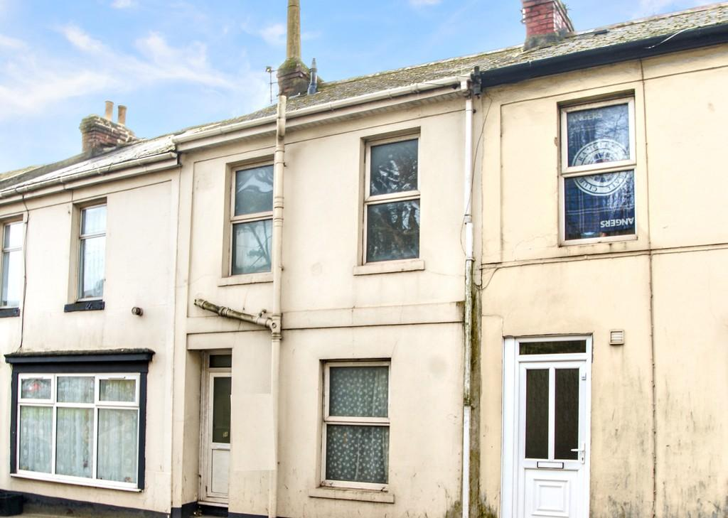2 Bedrooms Terraced House for sale in Hele Road | Torquay