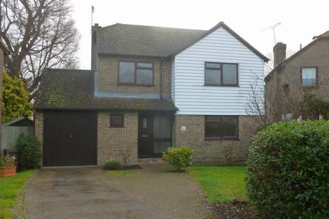 4 bedroom detached house to rent - Gybbons Road, Rolvenden, Kent TN17 4LL