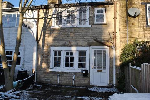 1 bedroom cottage for sale - Liversedge Row, Great Horton, BD7 3LD