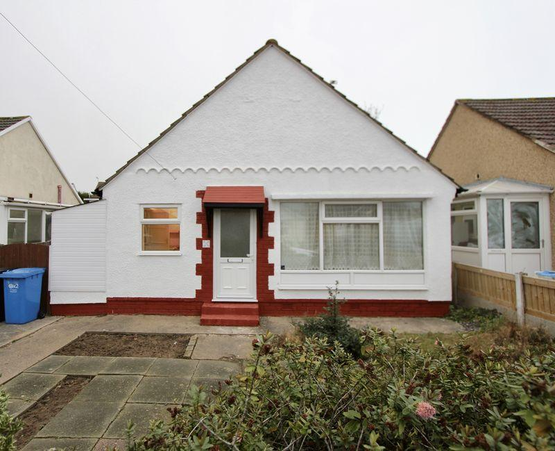 2 Bedrooms Detached Bungalow for sale in Beverley Drive, Prestatyn