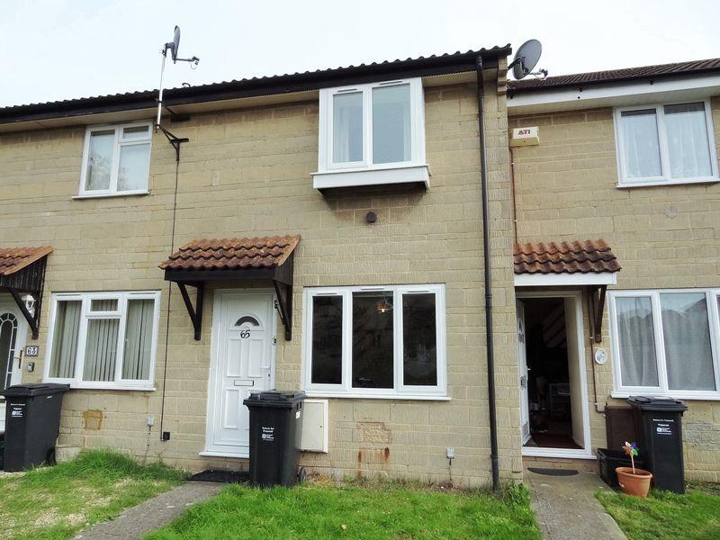 2 Bedrooms Terraced House for sale in Oakgrove Way, Bridgwater