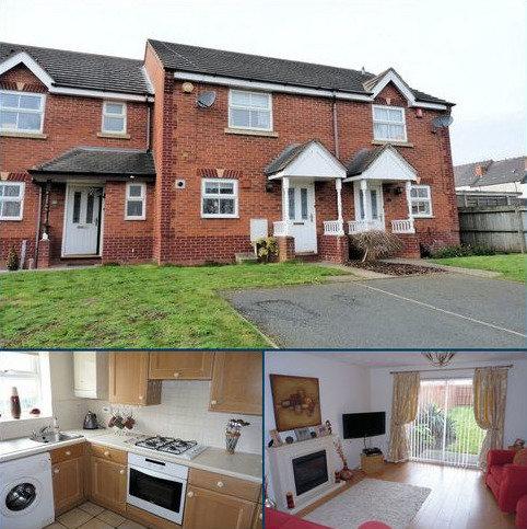 2 bedroom terraced house to rent - Arthur Harris Close, Smethwick
