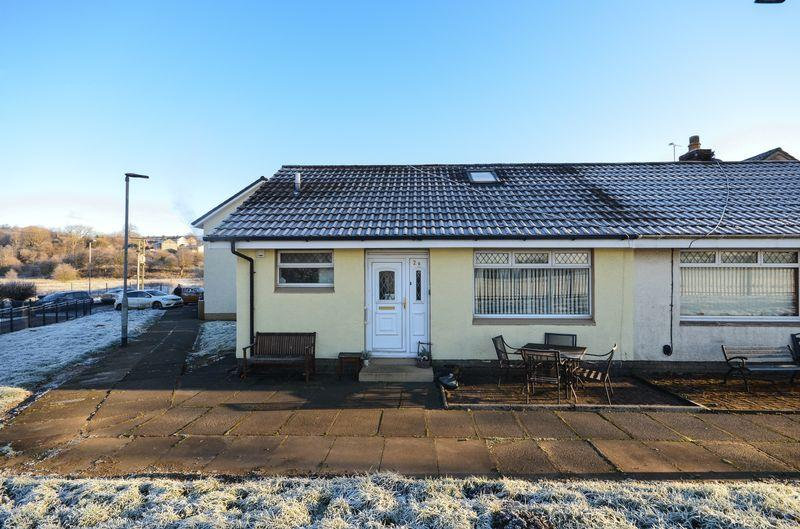 1 Bedroom Semi Detached Bungalow for sale in Taggart Road, Croy