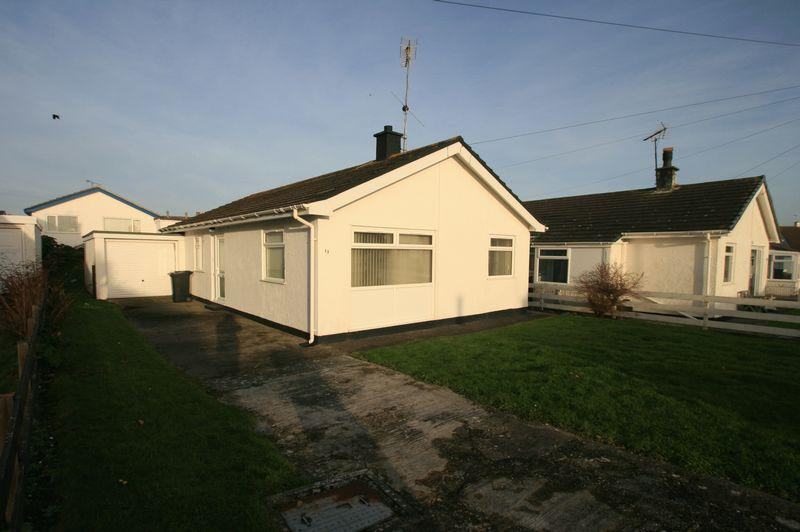 3 Bedrooms Bungalow for rent in Rhosneigr, Anglesey
