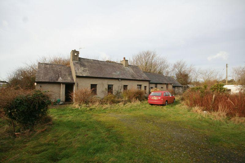 2 Bedrooms Detached House for sale in Newborough, Anglesey