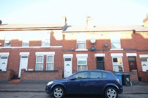 2 bedroom terraced house for sale - BALFOUR ROAD, DERBY