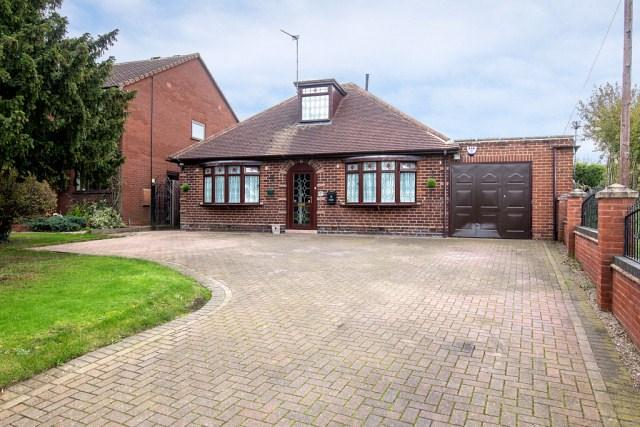 3 Bedrooms Detached House for sale in Marsh Lane, Water Orton