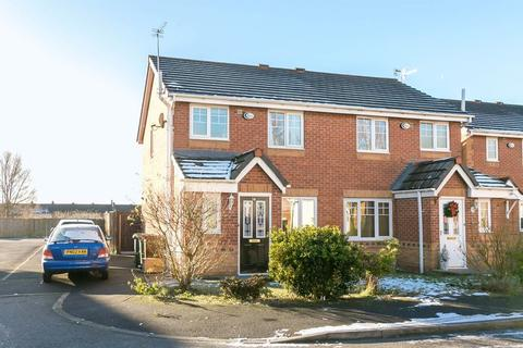 3 bedroom semi-detached house for sale - Hemfield Close, Ince, WN2 2DW