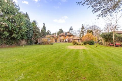 6 bedroom village house for sale - Sandy Lane, Yarnton