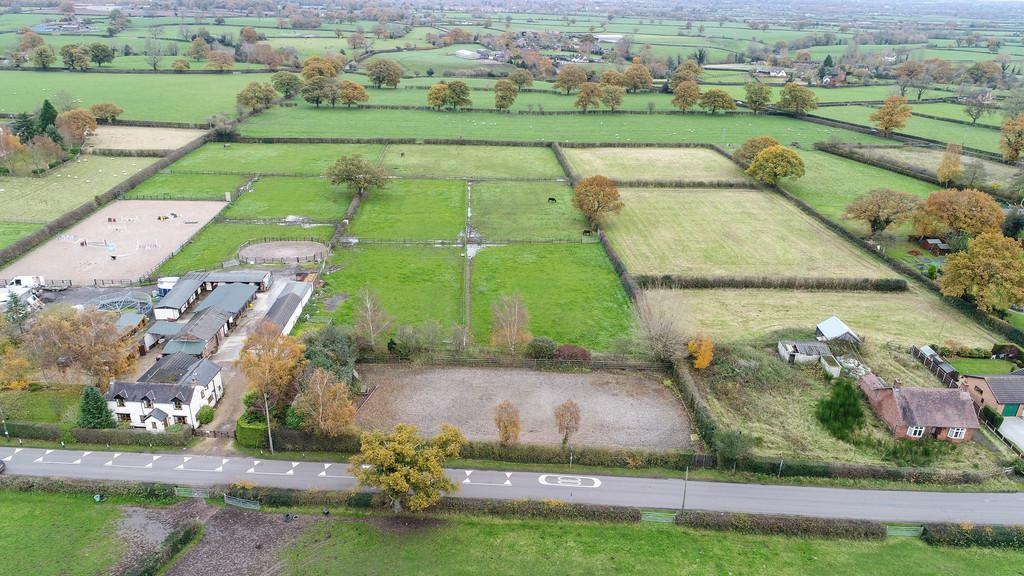 Land Commercial for sale in Ravensmoor, Cheshire
