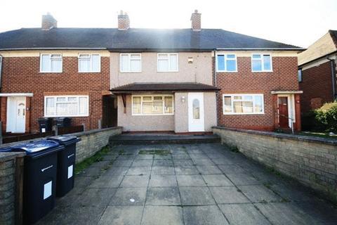2 bedroom terraced house to rent - Kelynmead Road, Birmingham